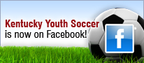 Kentucky Youth Soocer Facebook