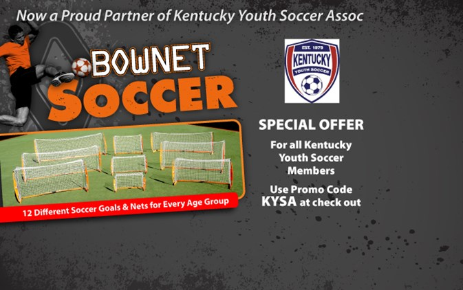 Kentucky Youth Soccer Partners with Bownet