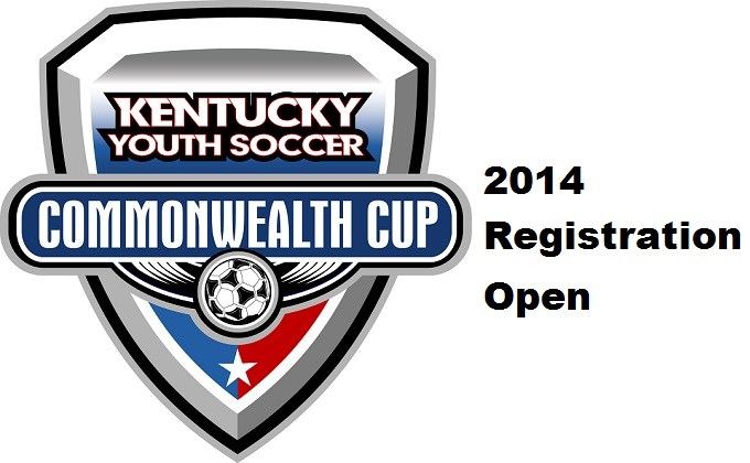 2014 Commonwealth Cup - Registration Open!