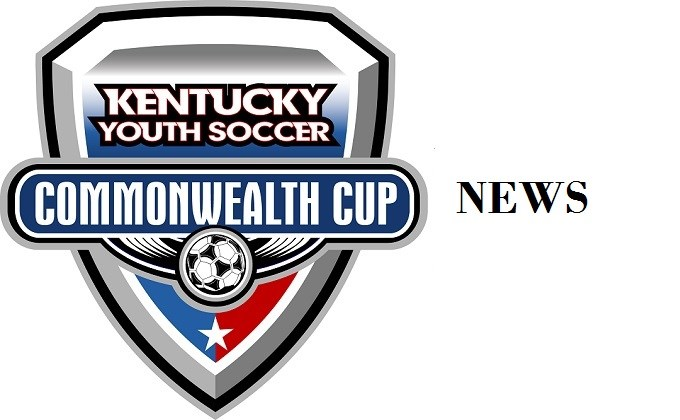 Commonwealth Cup Schedule Changes - Sunday