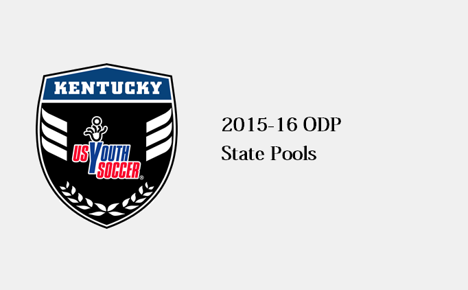 2015-16 ODP State Pool