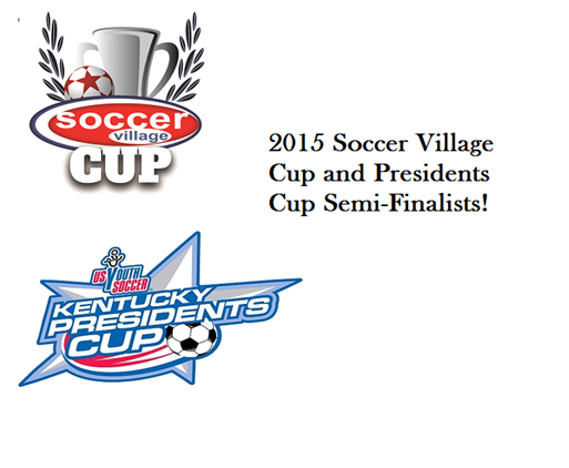 2015 Presidents Cup and Soccer Village Cup